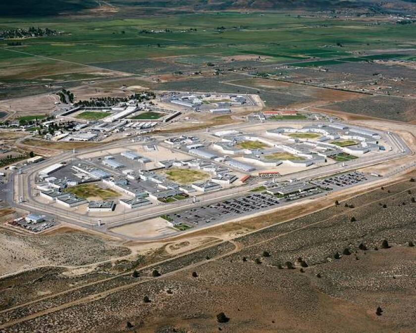 Ten inmates at High Desert State Prison in northeast California began a hunger strike July 1, a week before the statewide action, and were placed under medical supervision Tuesday.