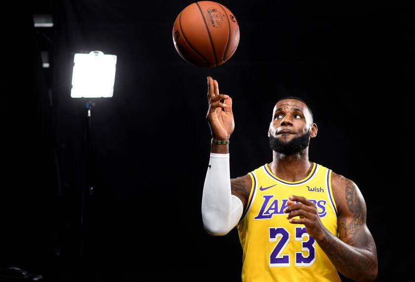 """LeBron James answered Laura Ingraham's suggestion to """"Shut Up And Dribble"""" with a Showtime series that has been expanded."""