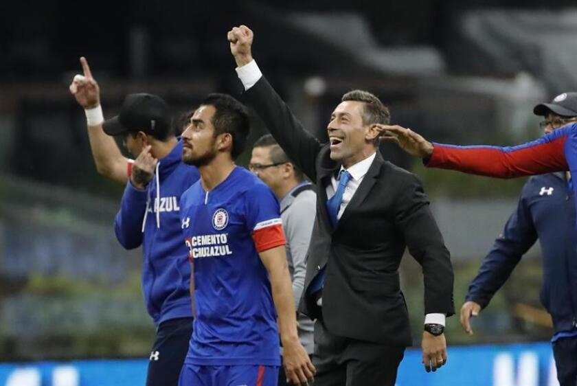 Cruz Azul, ya con sus refuerzos, comenzó la preparación para el Clausura