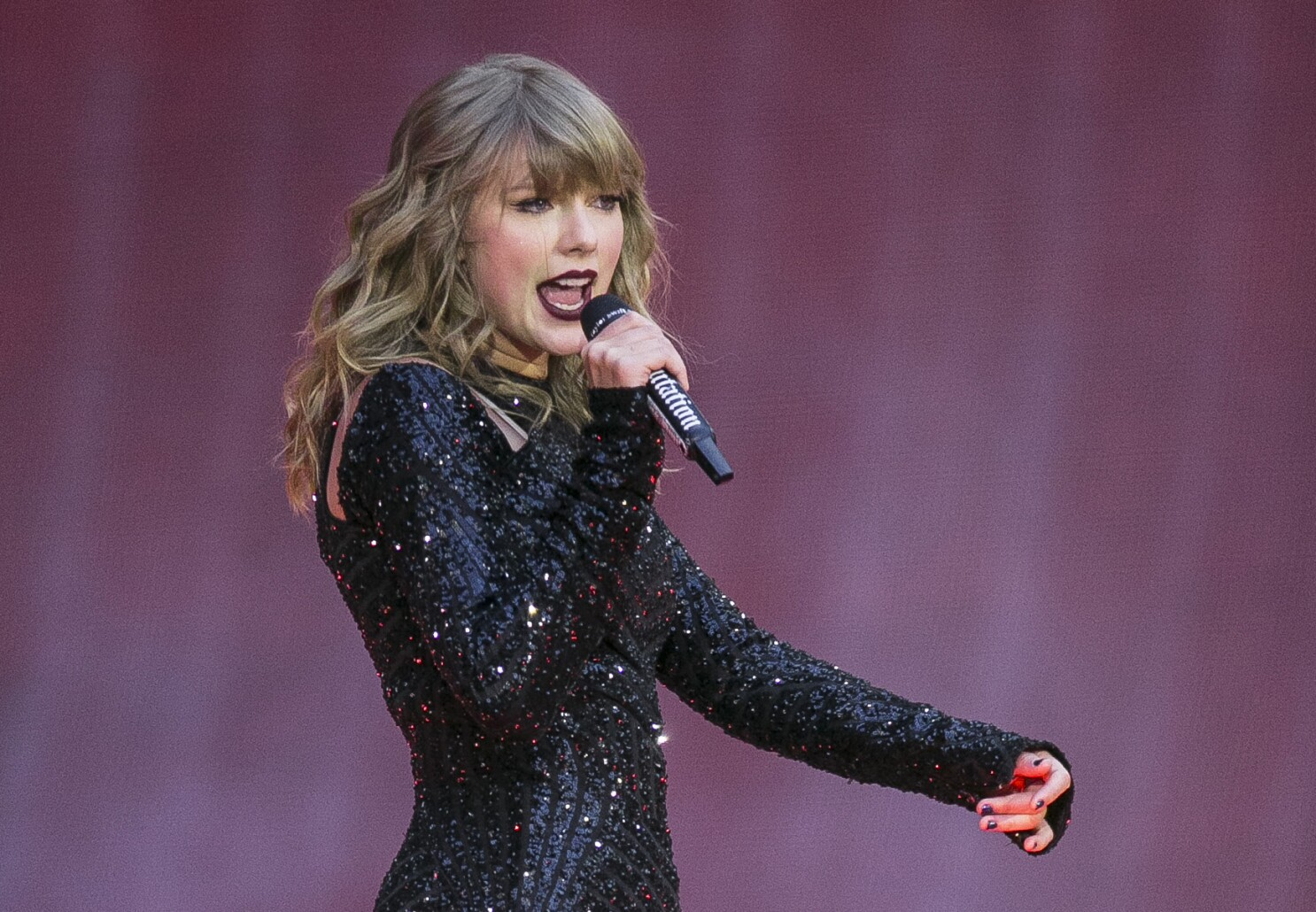 Taylor Swift Concerts Slated To Open Sofi Stadium Canceled Los Angeles Times