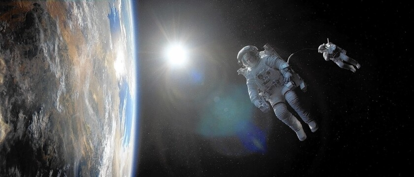 """Gravity"""