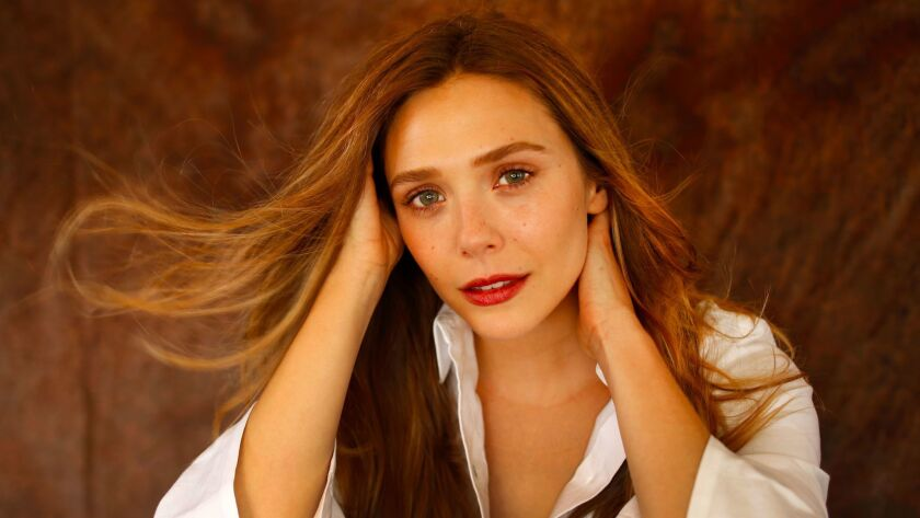 """Olsen will appear in two movies this August, """"Wind River"""" and """"Ingrid Goes West."""""""