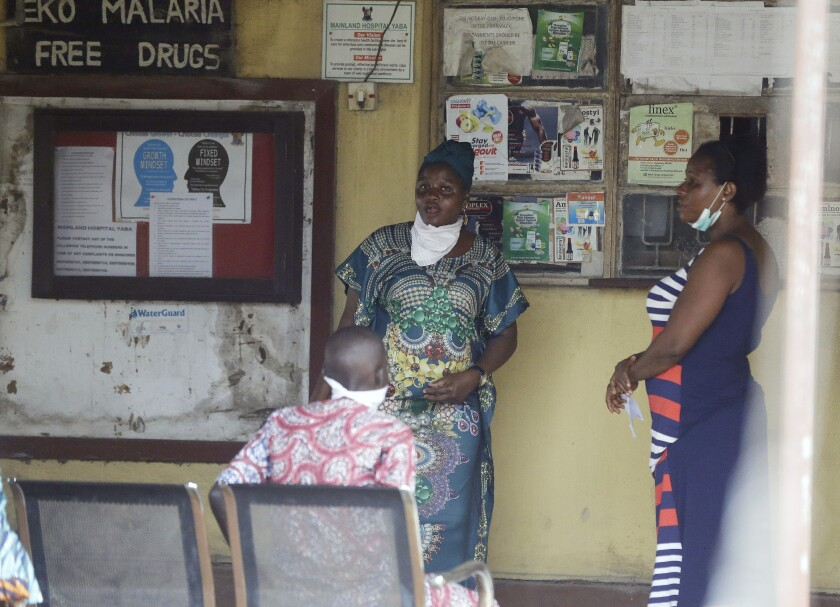 Nigeria Virus Outbreak