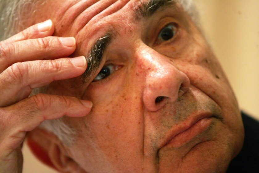 Carl Icahn, above in 2006, an 80-year-old activist investor, has an estimated net worth of $16.7 billion.