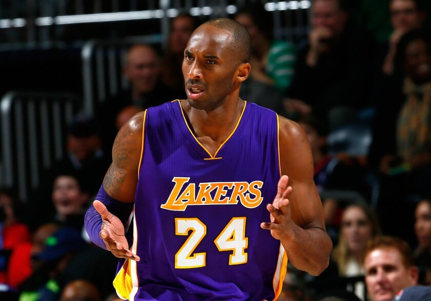 Image result for KOBE BRYANT IMAGES LAKERS