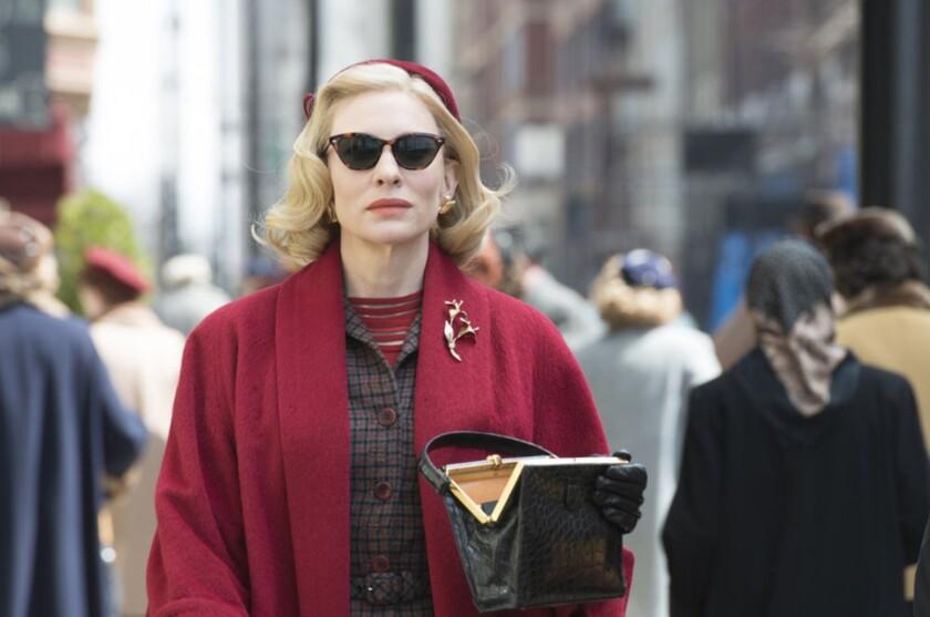 Cate Blanchett to Receive Costume Designers Guild Award
