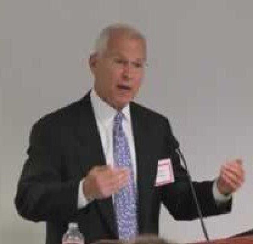 Roger J. Rosen