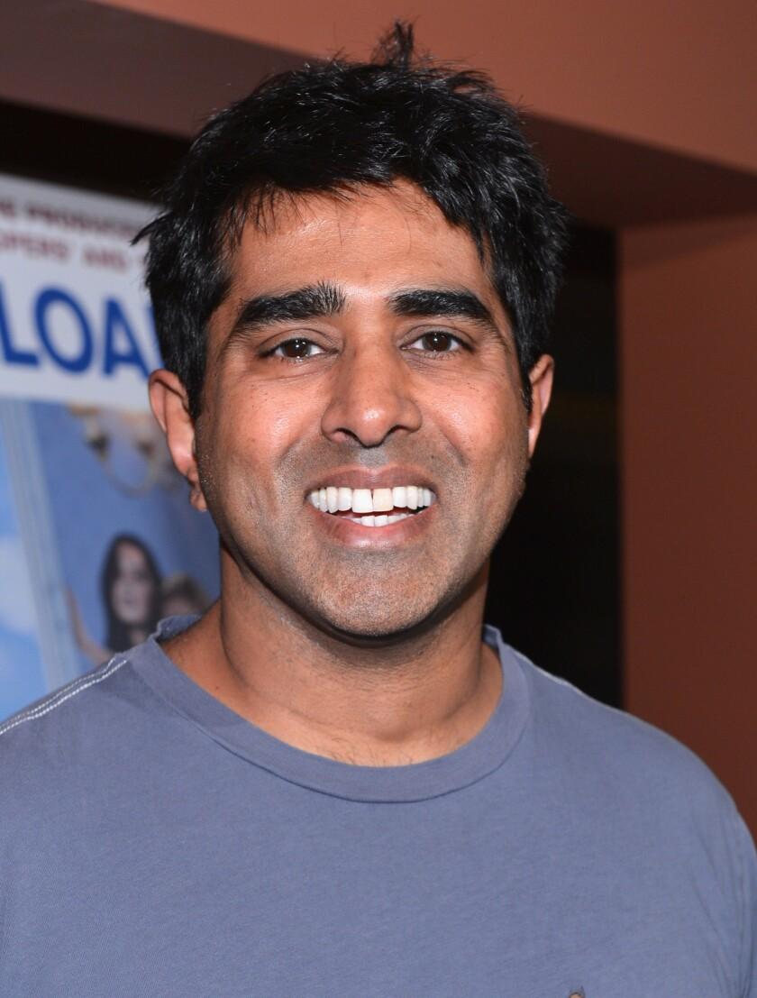 Jay Chandrasekhar.
