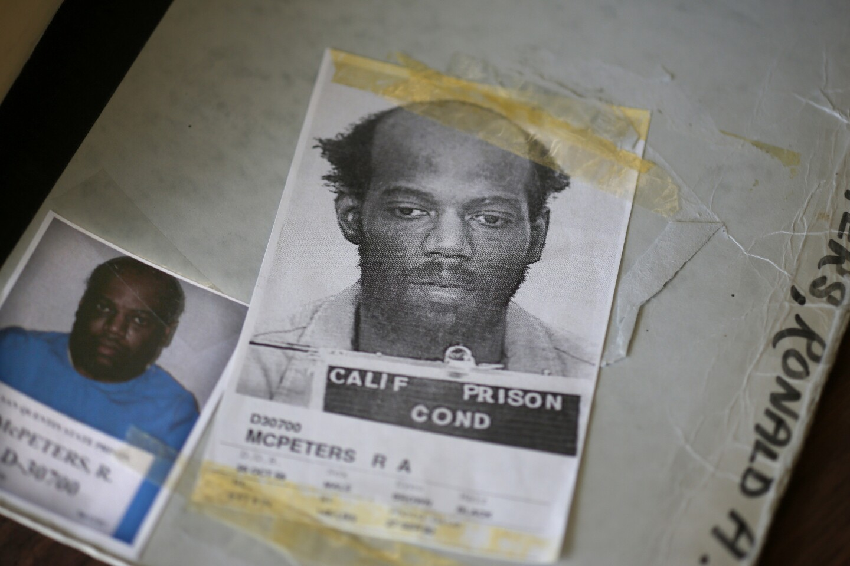 California's death row