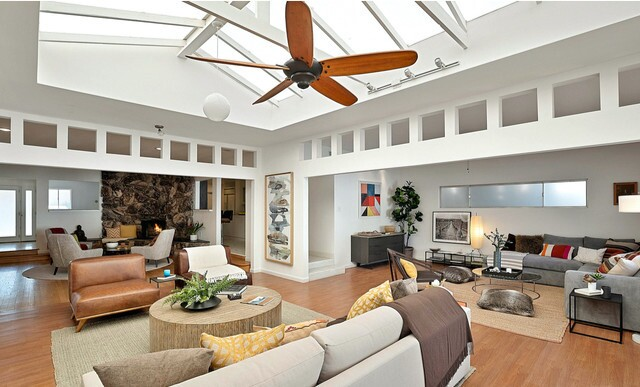 Eric Stough's Westchester home