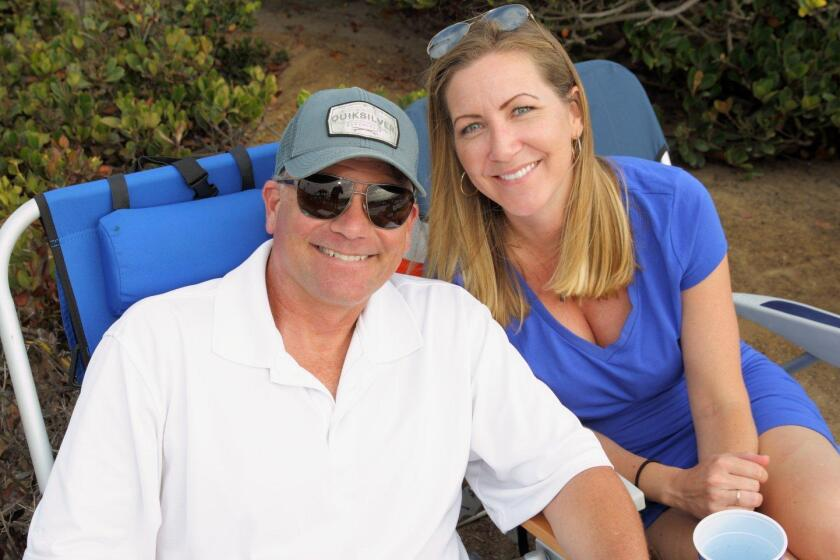 Jason Rogers, Heidi Davis