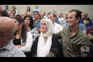 Kurdish diaspora prepare to vote on independence
