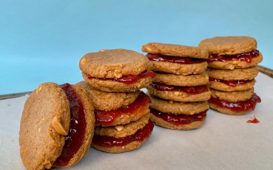 la-fo-pb-and-j-sandwich-cookies: March 26, 2020,