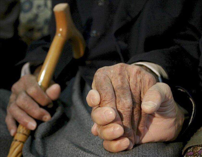 Hallan a una pareja de ancianos muertos en una vivienda en Florida - San  Diego Union-Tribune en Español