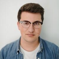 Los Angeles Times 2021 intern Jacob Moscovitch