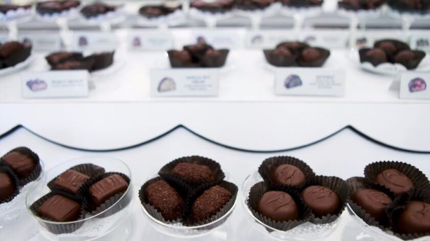 See's Candies finds that brick-and-mortar stores are still a