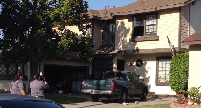 Long Beach police struggle