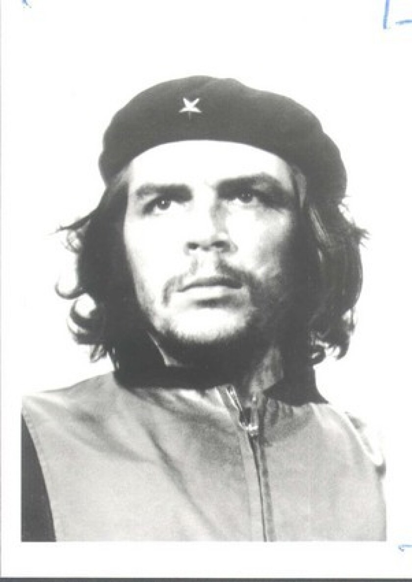 Authentic Vintage Che Guevara Most Wanted Shirt Black Color