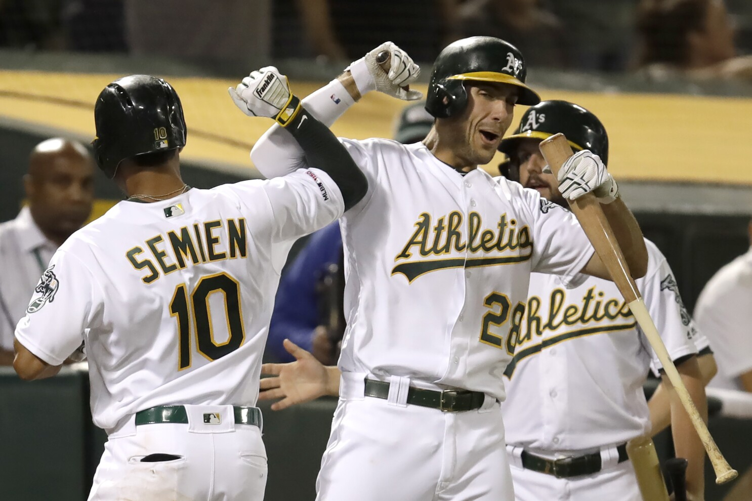Column: Padres should learn from success of A's and Rays