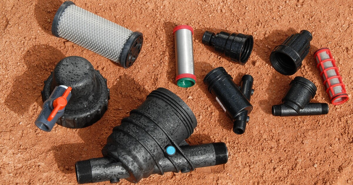 Garden Mastery: 6 steps to prep your irrigation system for the growing season