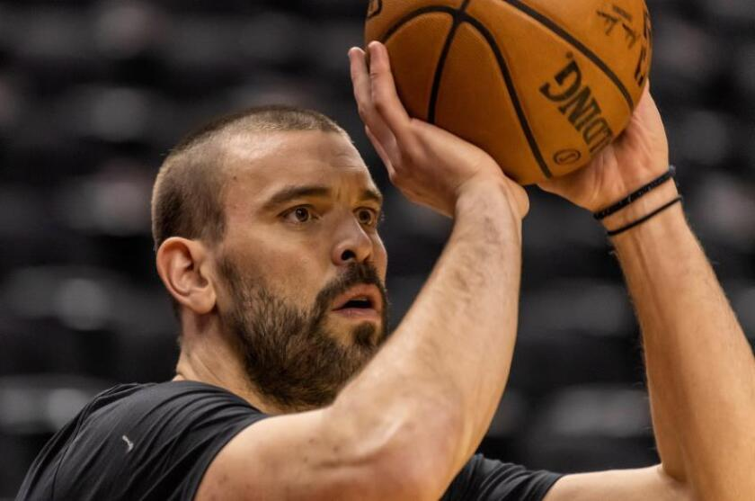 Marc Gasol señala la mentalidad defensiva de los Raptors como su fortaleza