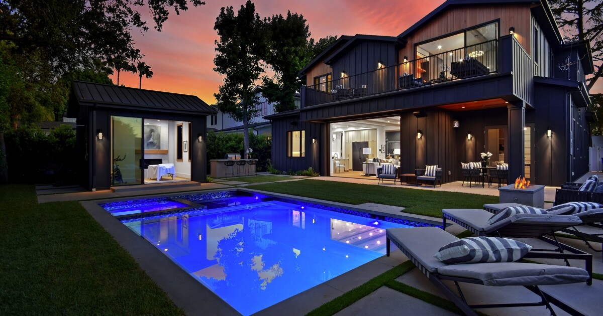 Hot Property Newsletter: Celeb moves take no summer break