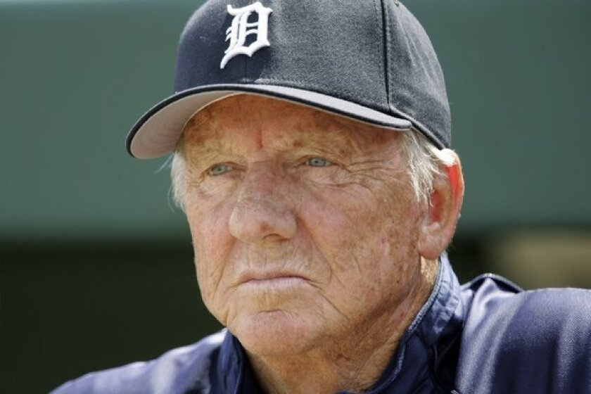 Al Kaline, one of the greatest players in Detroit Tigers history, died Monday at age 85.