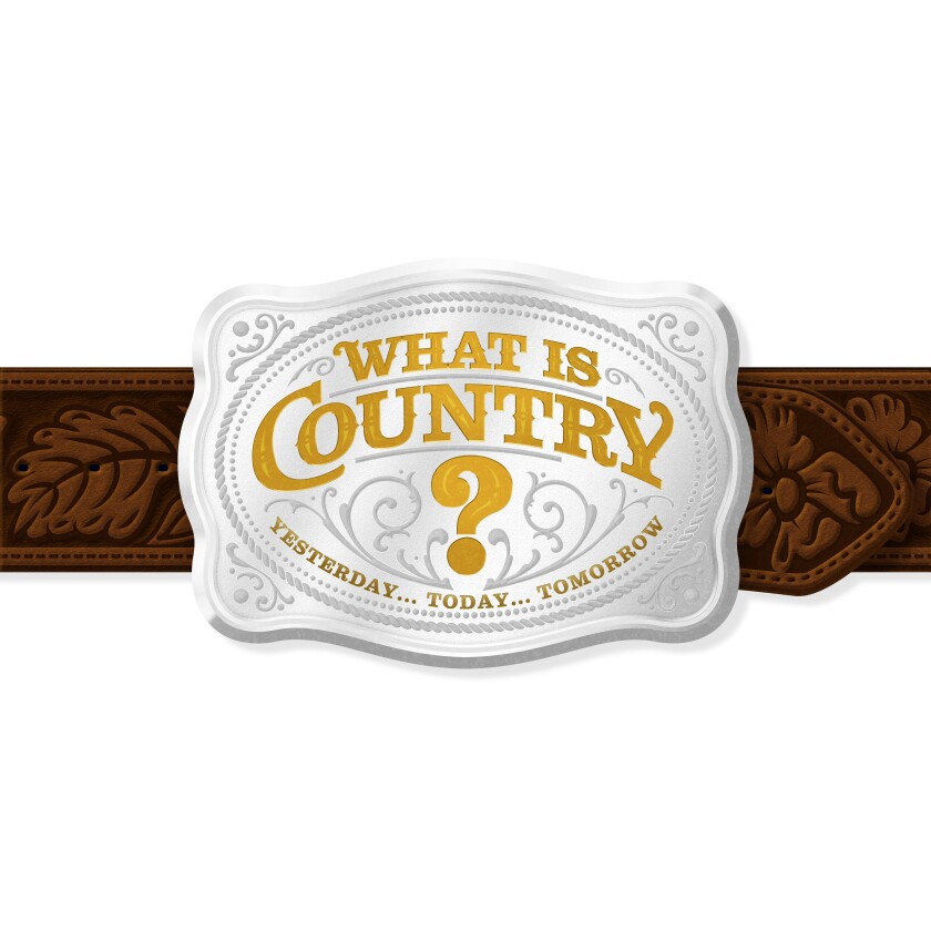 What is Country?