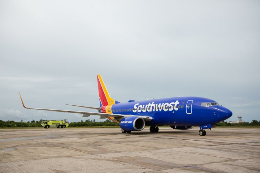 Southwest Airlines has announced new nonstop service between San Diego and Milwaukee, which will debut in August.
