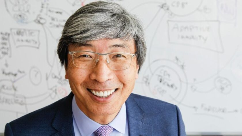 Celgene adds $30 million to investment in Soon-Shiong firm