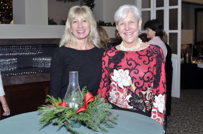 The Country Friends 21st Annual Holiday Tea