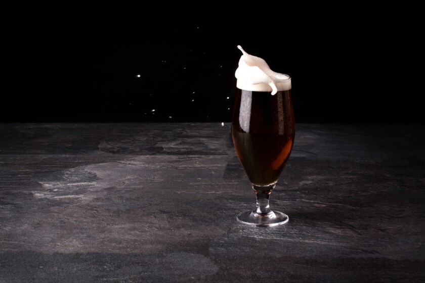 Malts shine front and center in brown ales, stouts and porters.