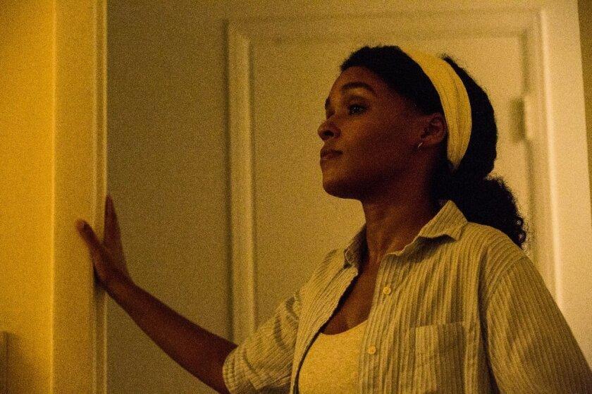 """Janelle Monae in a scene from """"Moonlight."""""""