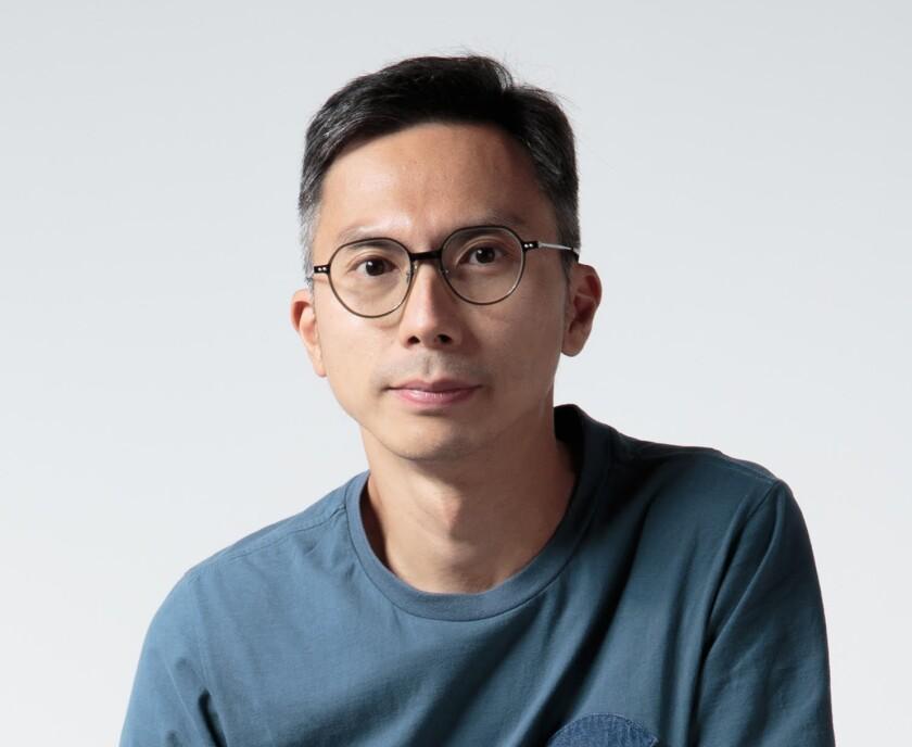 کیوی چاو کارگردان هنگ کنگی
