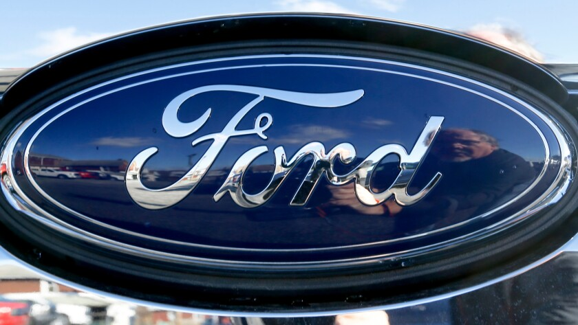 Ford and Baidu are each investing $75 million in Velodyne LiDAR Inc.