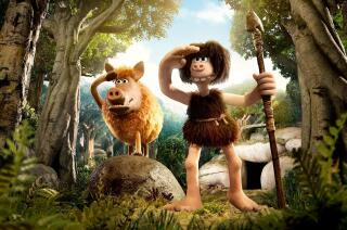 'Early Man' review by Kenneth Turan