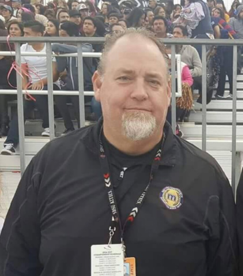 Joe Heinz is moving from director of athletics for the Sweetwater school district to commissioner of the San Diego Section.
