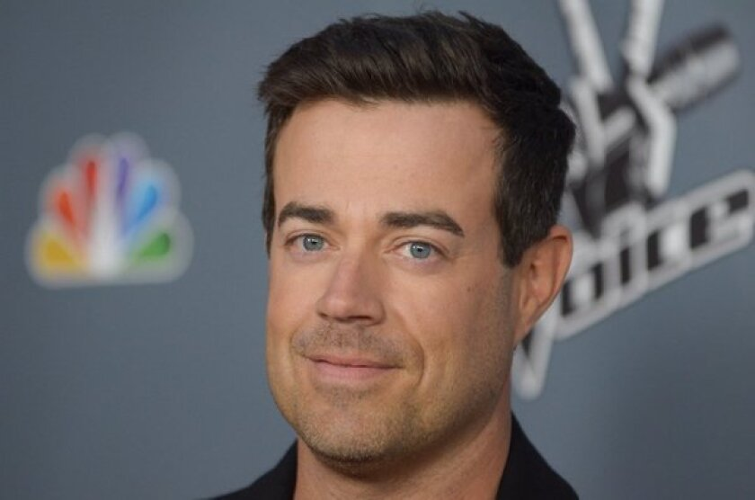 NBC renews Carson Daly for 13th season amid Alec Baldwin rumors