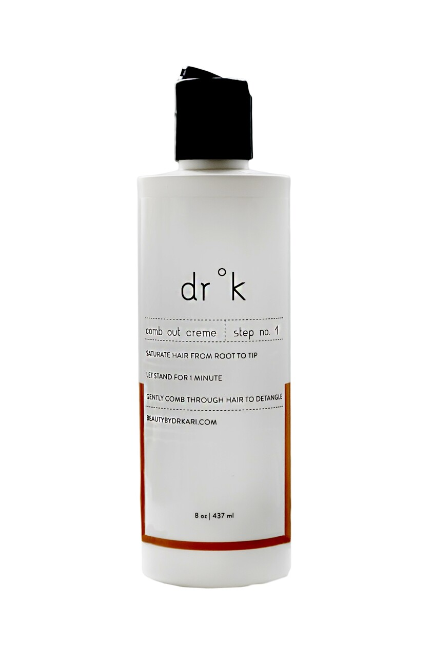 Dr. K Comb Out Creme