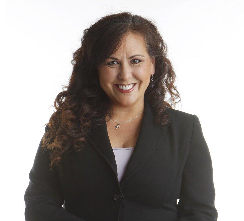Lorena González.