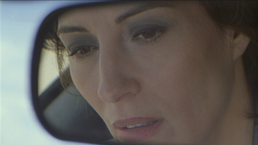 """Wendy Moniz in the movie """"The Grief of Others."""""""