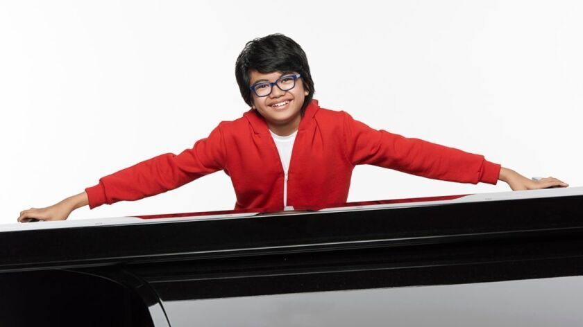 In 2016 piano phenom Joey Alexander became the youngest jazz artist, at 12, to win dual Grammy Award nominations and to perform on the Grammys telecast.