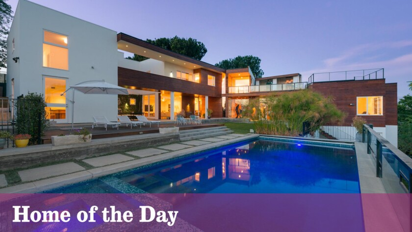Home of the Day: A space in Silver Lake by Barbara Bestor