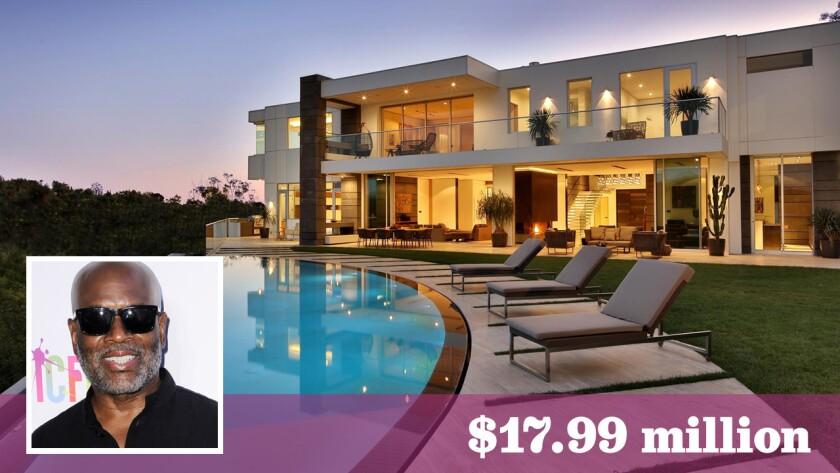 Hot Property | L.A. Reid