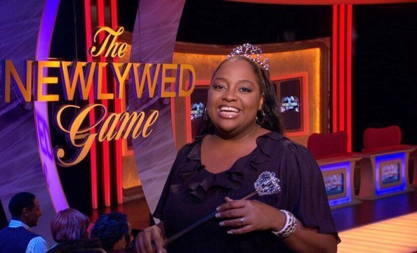 "Sherri Shepherd and ""The Newlywed Game"" are headed to Bounce TV."