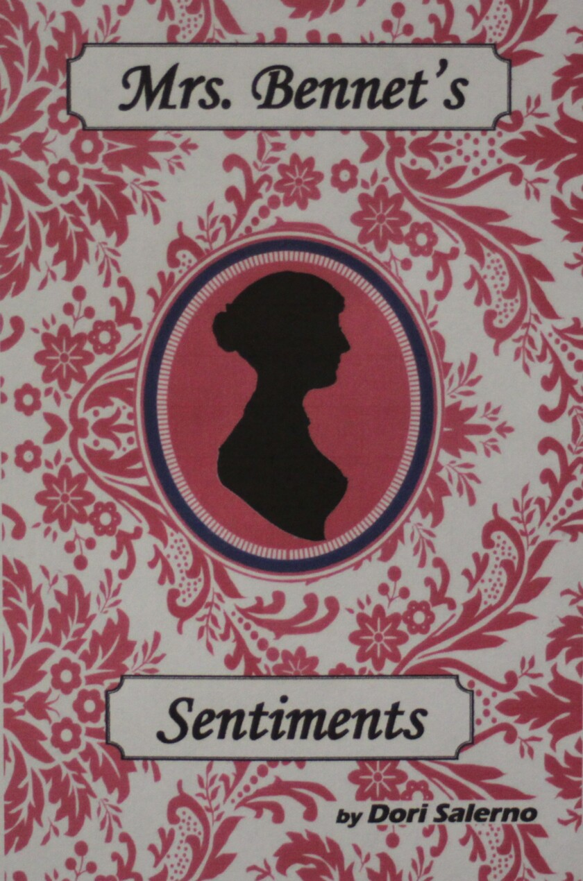 """Mrs. Bennet's Sentiments'"