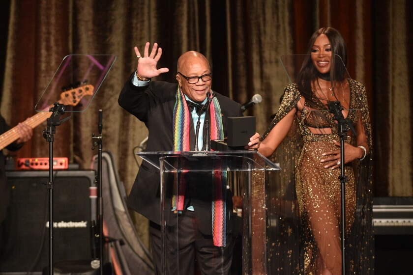 American Icon Awards Gala Benefit Ceremony