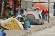 L.A. homeless face crackdown on living in cars