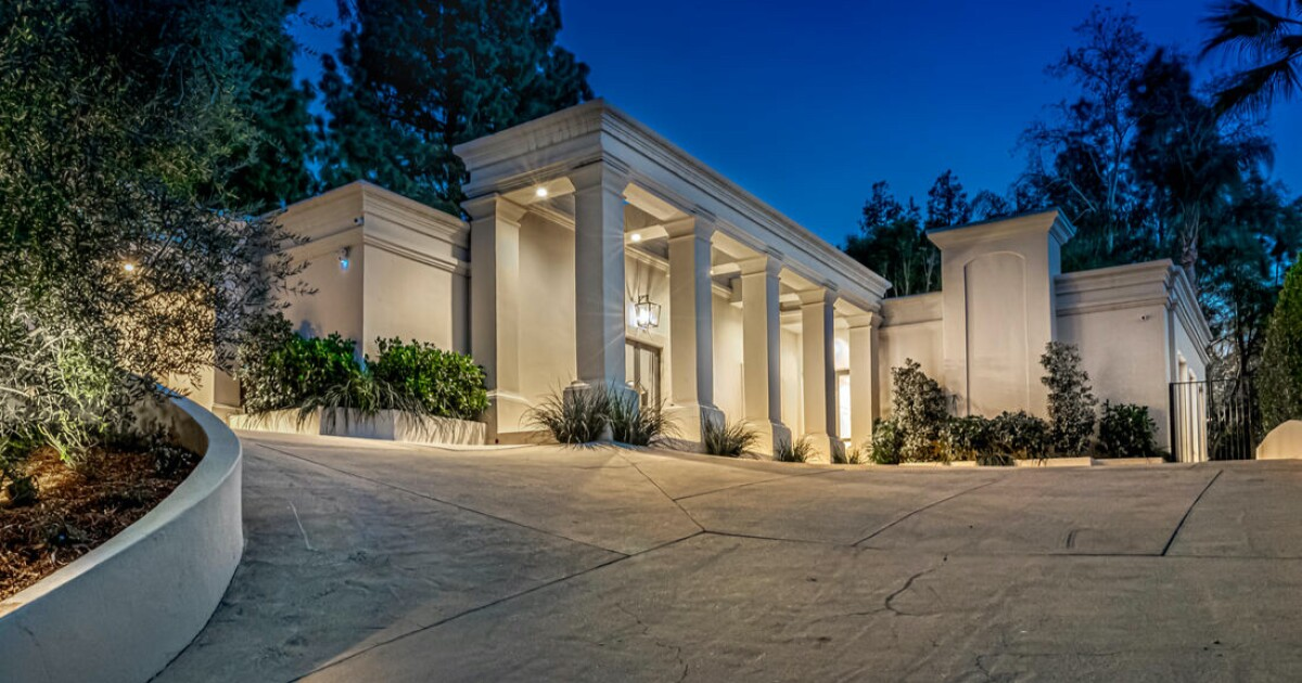 Lindsey Vonn and P.K. Subban sell Beverly Hills villa for $6.9 million