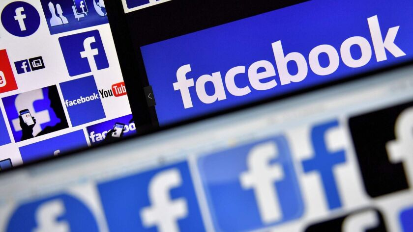 "Facebook has misinterpreted prior court orders by continuing to assert a ""faulty proposition,"" the judge said."